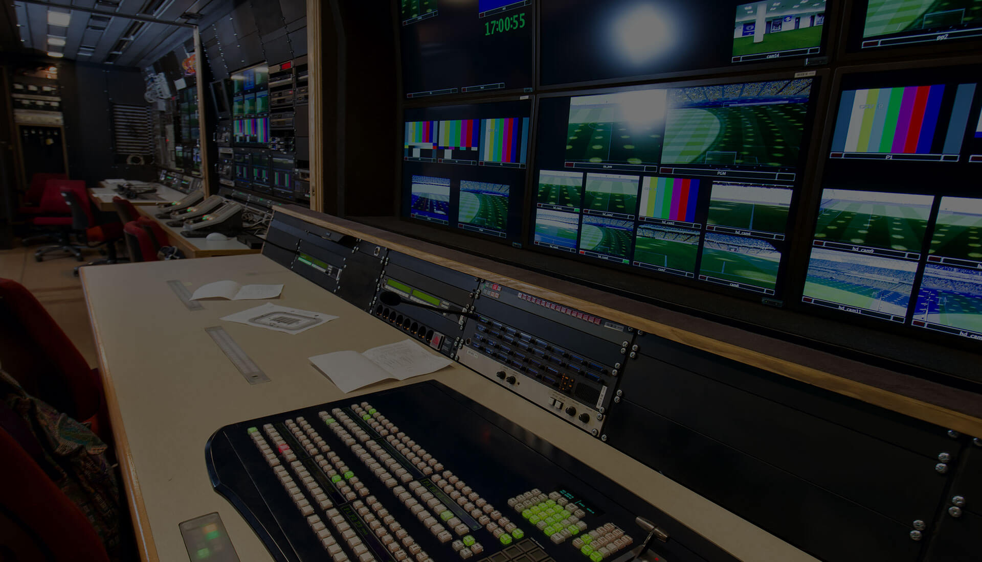 World Class News Monitoring with Local Media Expertise